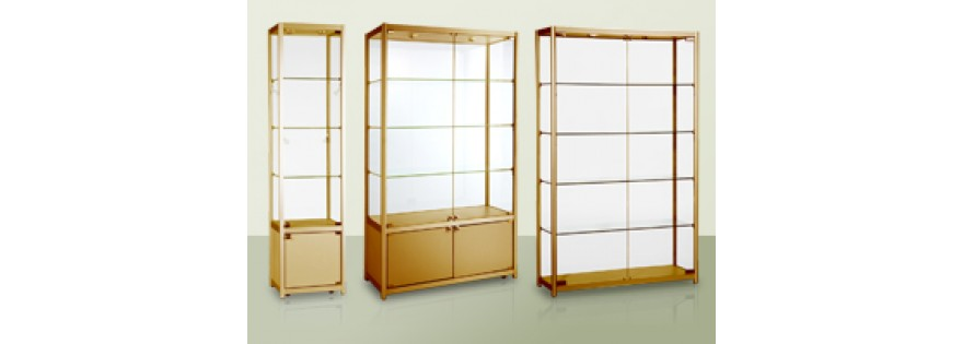 CE Cabinets
