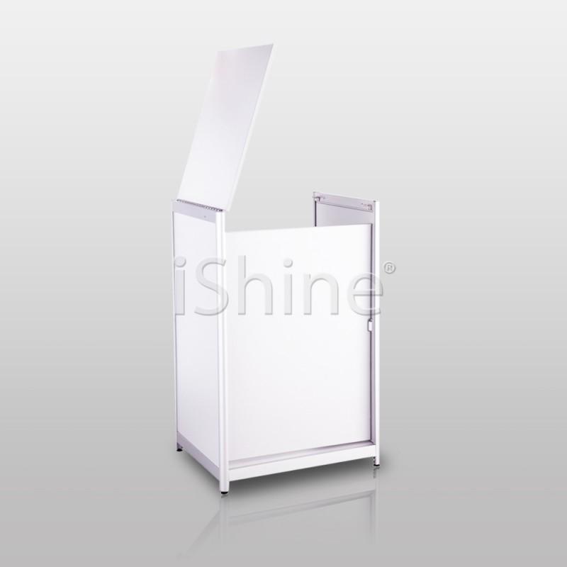 Furan White Door Entry Is343