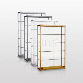 DIVITA Gold Double Cabinet IS336