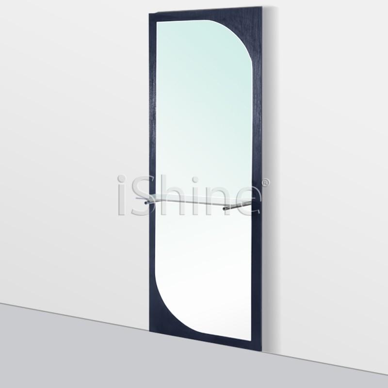 Single-Sided Mirror Display