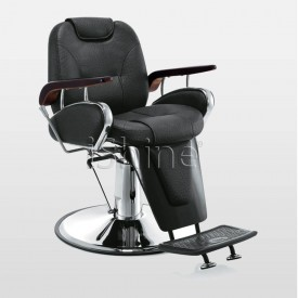 ELEVATE Hydraulic Barber Chair with Strong Base IS008