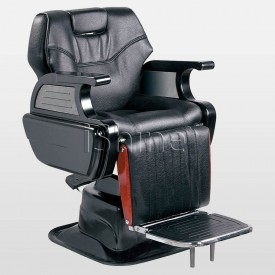 BOUCHE Reclining Barber Chair for Men IS013