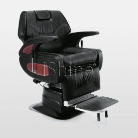 ANTROSE High Duty Barber Chair with Stable Footrest  IS014