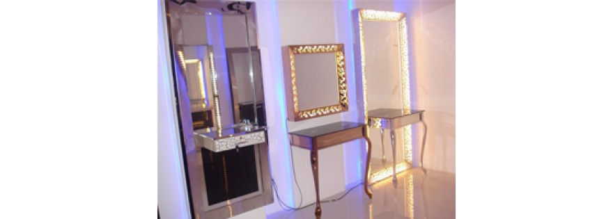 Mirror Accessories